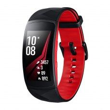 Фітнес-трекер Samsung Gear Fit 2 Pro Large SM-R365NZRASEK Red