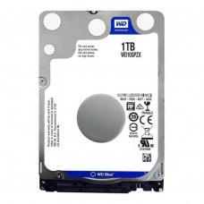 Жорсткий диск 2.5 Western Digital Blue 1TB (WD10SPZX)