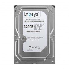 Жорсткий диск 3.5 i.norys 320GB (INO-IHDD0320S2-D1-7208)