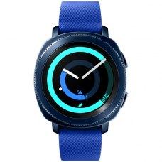 Смарт-годинник Samsung Gear Sport SM-R6000 (SM-R6000ZBASEK) Blue